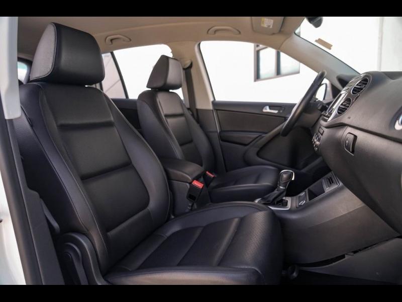 Volkswagen Tiguan 2017 price $15,770