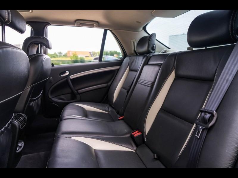 Saab 9-5 2008 price $6,980