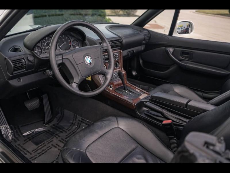 BMW Z3 1998 price $10,980