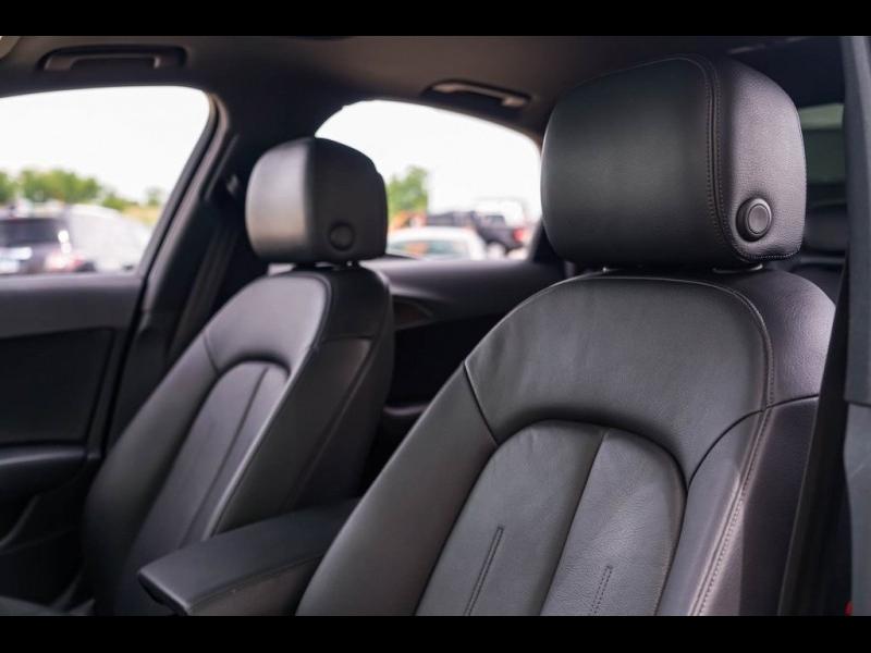 Audi A6 2013 price $14,480