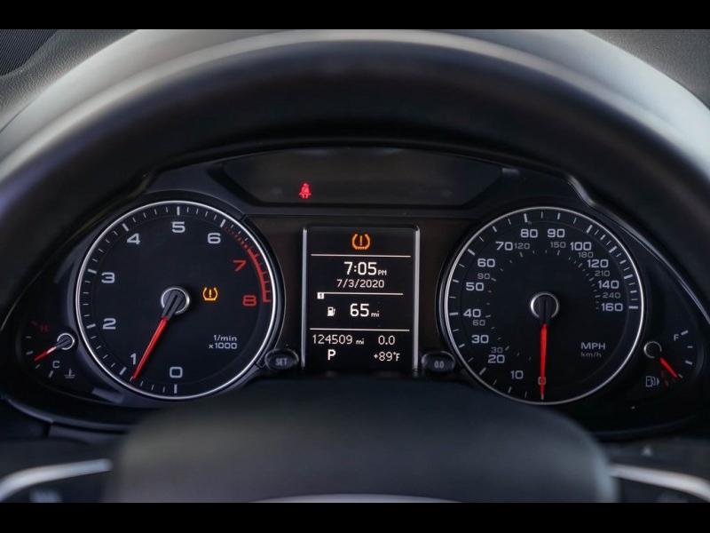Audi Q5 2013 price $11,990