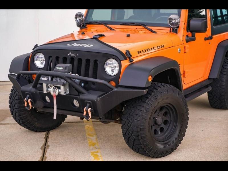 Jeep Wrangler 2013 price $27,990