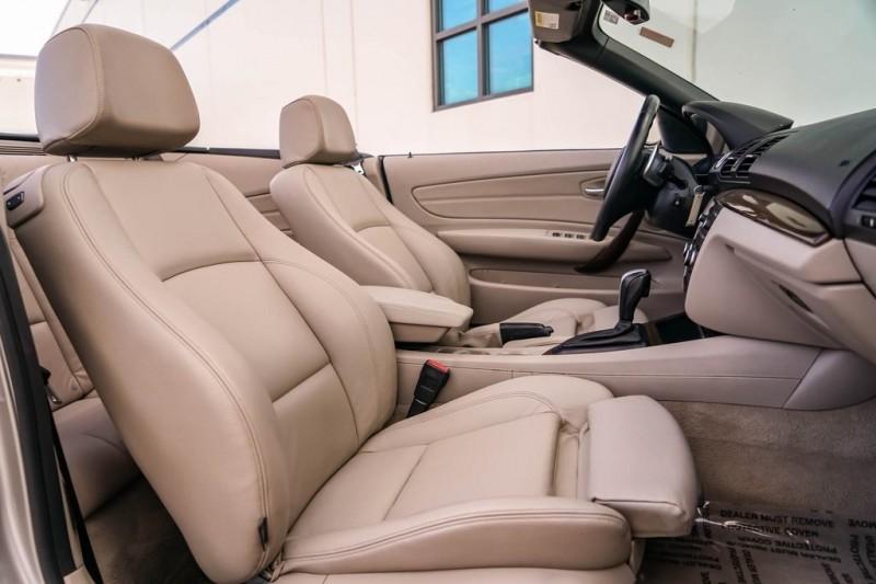 BMW 1 Series 2011 price $7,980