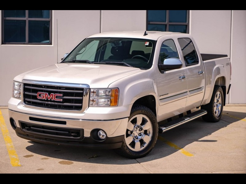 GMC Sierra 1500 2011 price $13,490