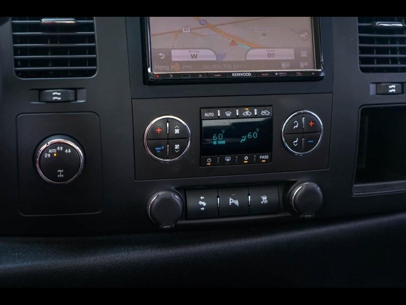 GMC Sierra 1500 2011 price $13,780