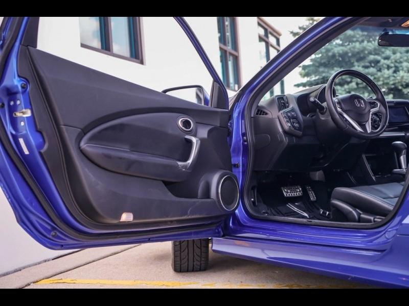Honda CR-Z 2016 price $15,990