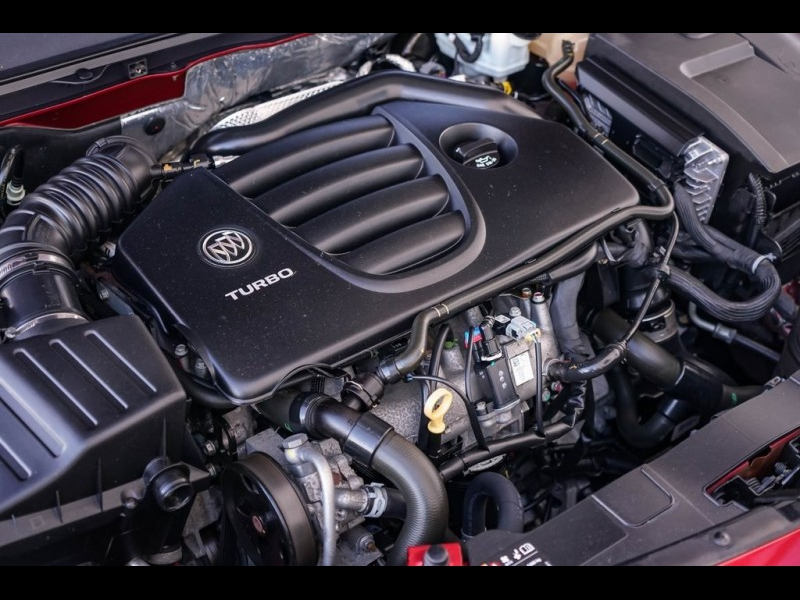 Buick Regal 2013 price $16,980