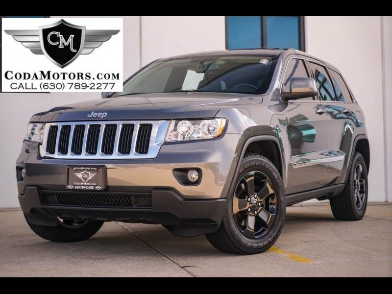 Jeep Grand Cherokee 2013 price $13,890