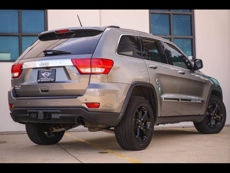Jeep Grand Cherokee 2013 price $13,980