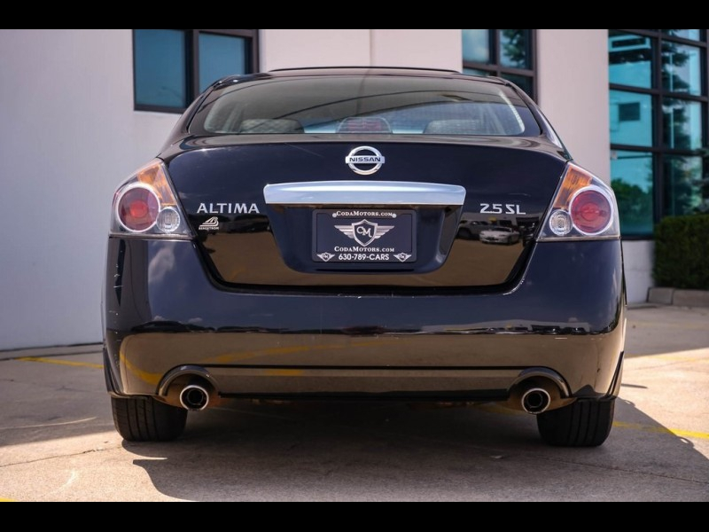 Nissan Altima 2012 price $6,980