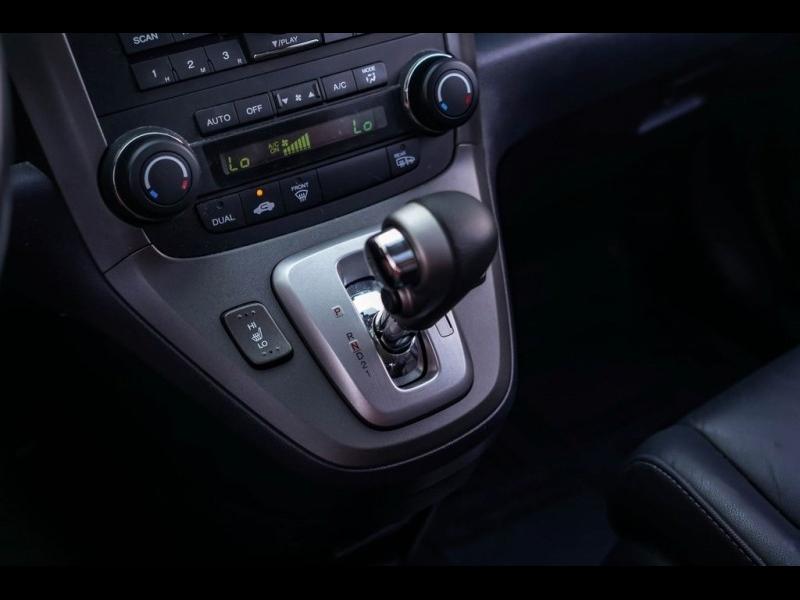 Honda CR-V 2011 price $12,880