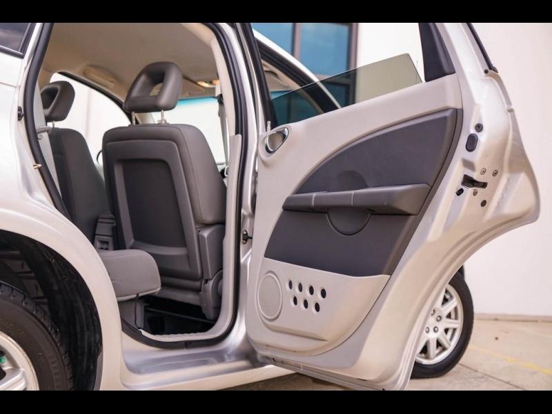 Chrysler PT Cruiser 2007 price $3,990