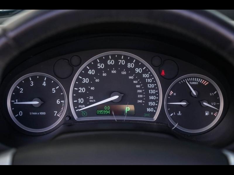 Saab 9-3 2006 price $7,980