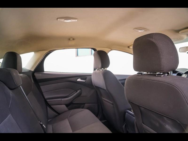Ford Focus 2017 price $9,980