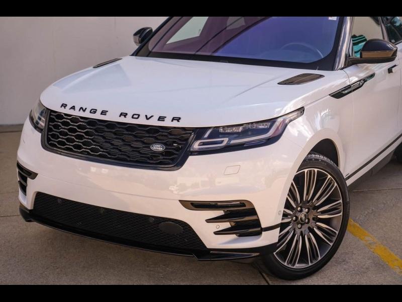 Land Rover Range Rover Velar 2019 price $49,980