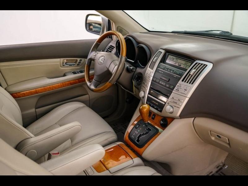 Lexus RX 2007 price $9,480