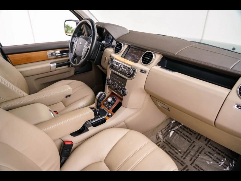 Land Rover LR4 2012 price $14,990