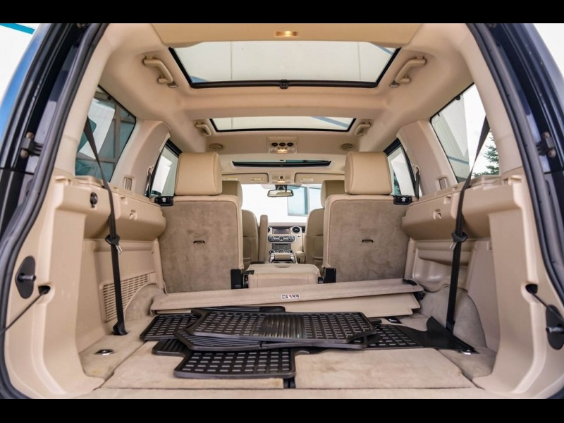 Land Rover LR4 2012 price $15,980