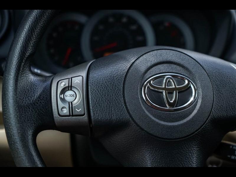 Toyota RAV4 2012 price $11,880
