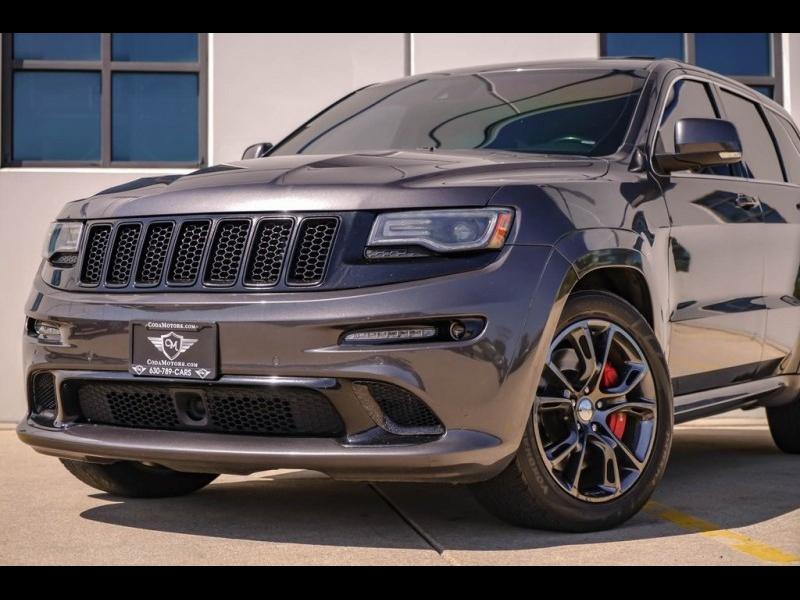 Jeep Grand Cherokee 2014 price $35,980