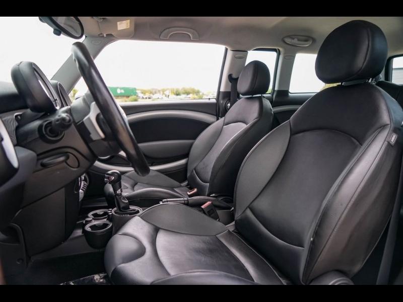 MINI Cooper S 2010 price Call for Pricing.