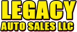Legacy Auto Sales LLC