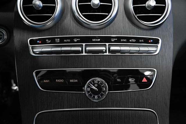 Mercedes-Benz C-Class 2020 price $41,985
