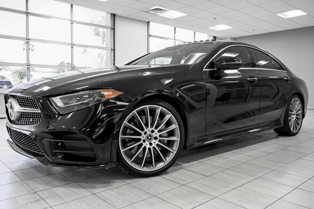 Mercedes-Benz CLS 2019 price $68,880