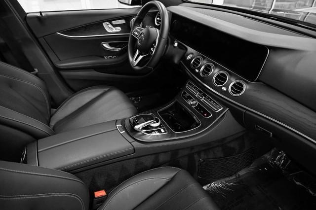 Mercedes-Benz E-Class 2020 price $57,985