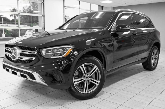 Mercedes-Benz GLC 2020 price $43,985