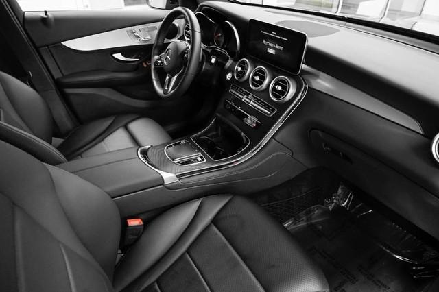 Mercedes-Benz GLC 2020 price $43,985