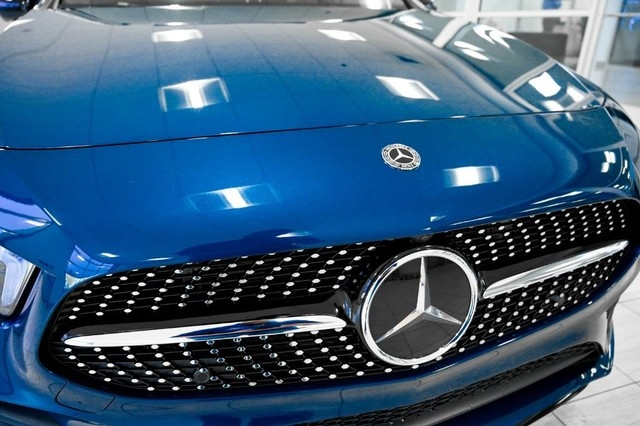 Mercedes-Benz A-Class 2020 price $52,985