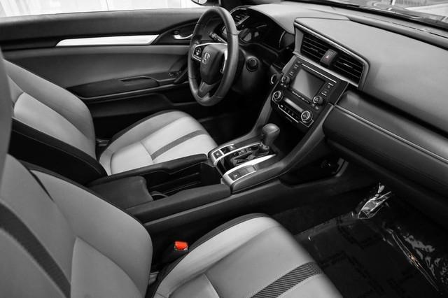 Honda Civic Coupe 2016 price $14,985