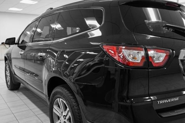 Chevrolet Traverse 2017 price $17,985