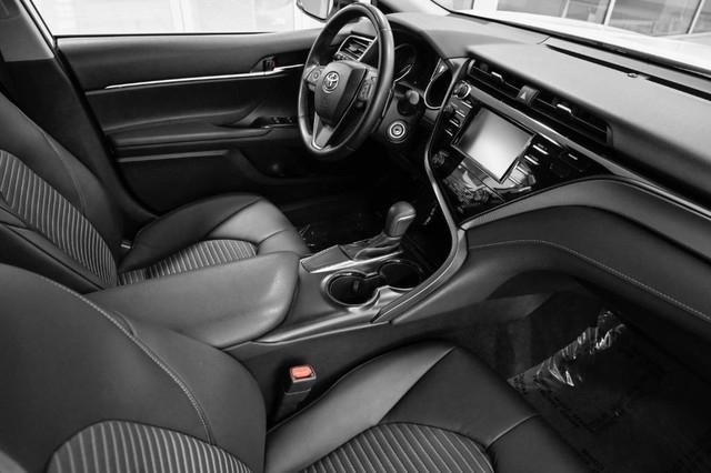 Toyota Camry 2019 price $20,985