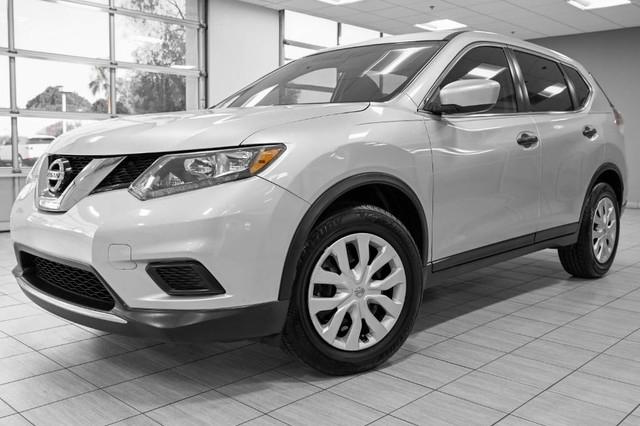Nissan Rogue 2016 price $12,795