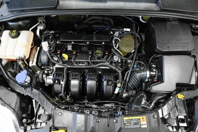 Ford Focus 2014 price $8,985