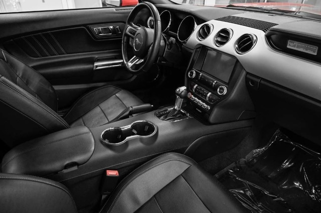 Ford Mustang 2017 price $25,985