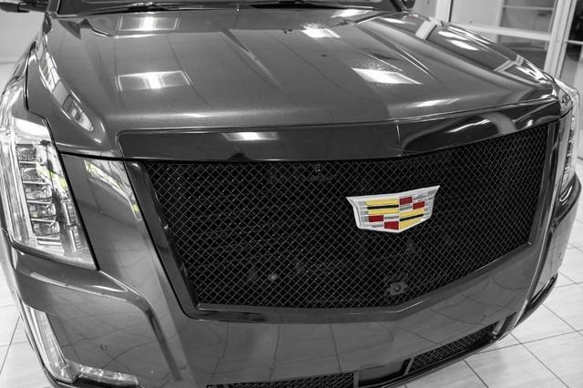 Cadillac Escalade 2018 price $63,985