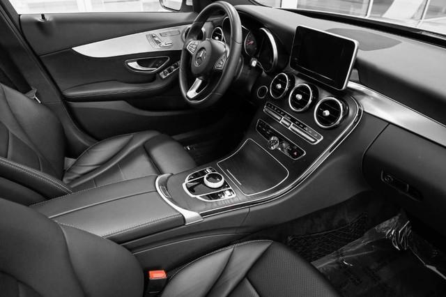 Mercedes-Benz C-Class 2018 price $32,985