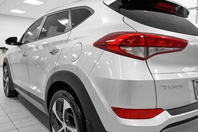 Hyundai Tucson 2018 price $21,485