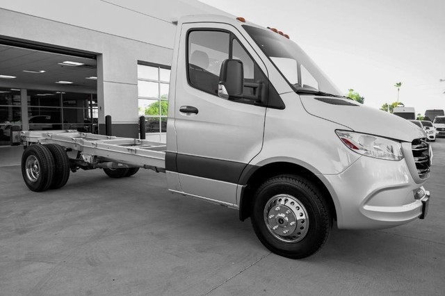 Mercedes-Benz Sprinter Cab Chassis 2019 price $39,985