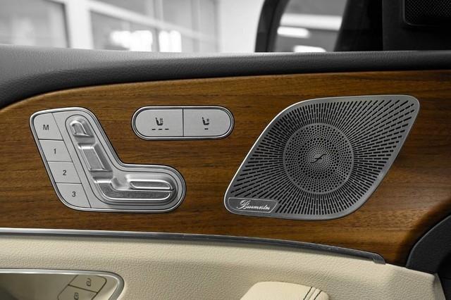 Mercedes-Benz GLS 2020 price $75,985
