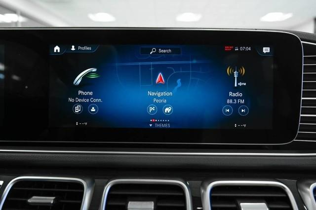 Mercedes-Benz GLS 2020 price $78,985