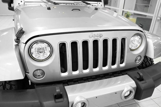 Jeep Wrangler JK Unlimited 2018 price $35,985