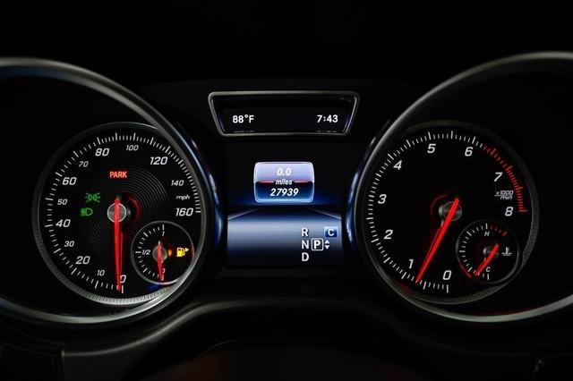 Mercedes-Benz GLE 2017 price $39,985