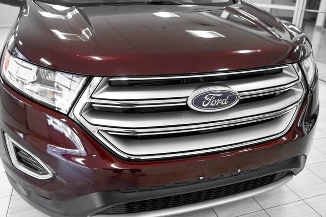 Ford Edge 2017 price $22,985