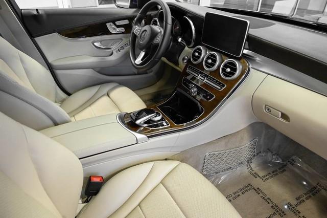 Mercedes-Benz C-Class 2017 price $29,985