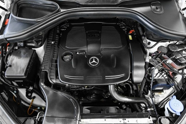 Mercedes-Benz GLE 2017 price $39,985