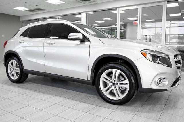 Mercedes-Benz GLA 2020 price $36,985